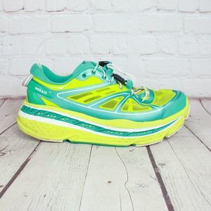 Hoka One One Stinson Lite Running Athletic Shoes